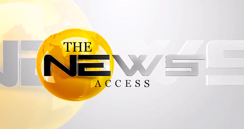 The News Access